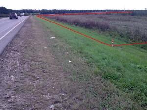 Продается участок земли – 18 гектар.