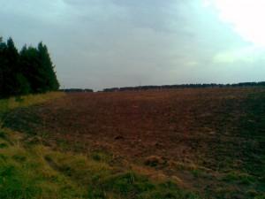 Продам землю 18 гектар недорого.